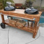 outdoor grill station from spaces side table black marble accent wooden small wine and liquor cabinets pier one dinnerware patio furniture collections coffee set multi drawer 150x150