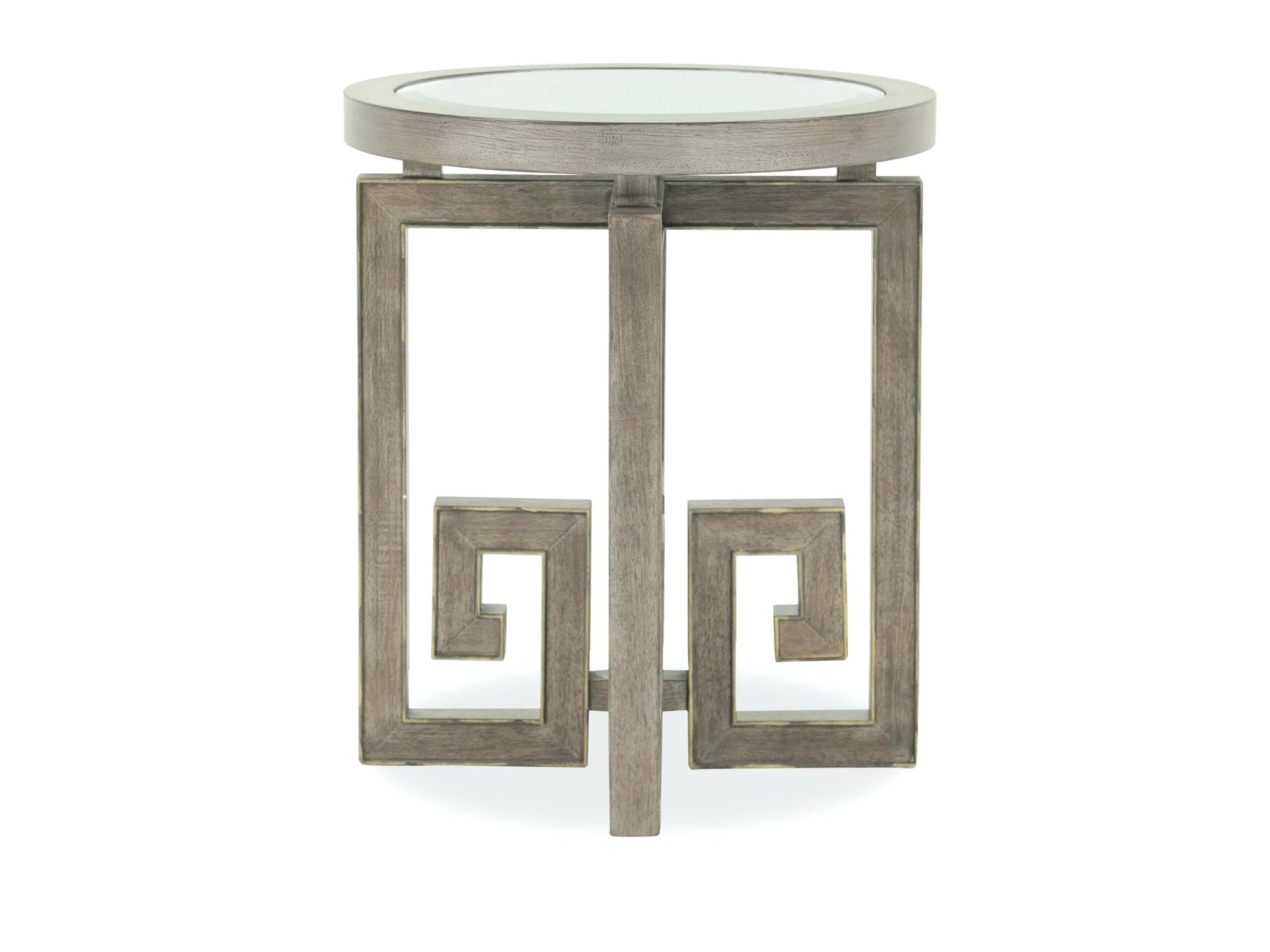 outdoor metal drum accent table legs base urban trends round nesting white target patio tables bronze key transitional brown kitchen extraordinary glass full size black end