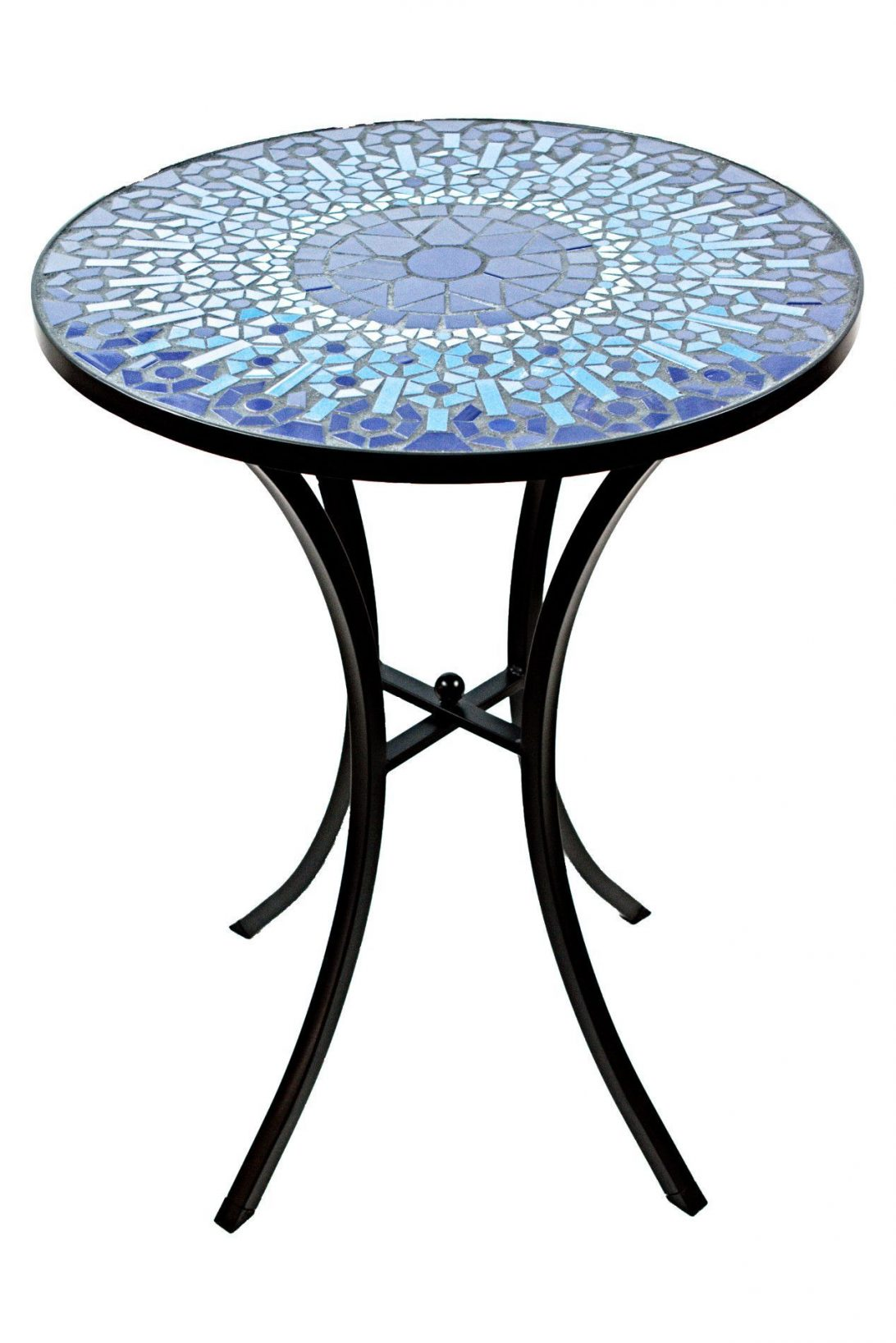 outdoor mosaic accent table zaltana tile side awesome home ikea dining sets making small long pier one imports patio furniture futon target dressing white chairs concrete and wood