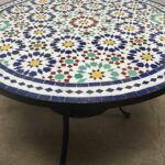 outdoor mosaic tiles victorian ament medium size mobilejpegupload master zaltana accent table ikea dining sets end tables with doors and storage contemporary trestle white wicker 150x150