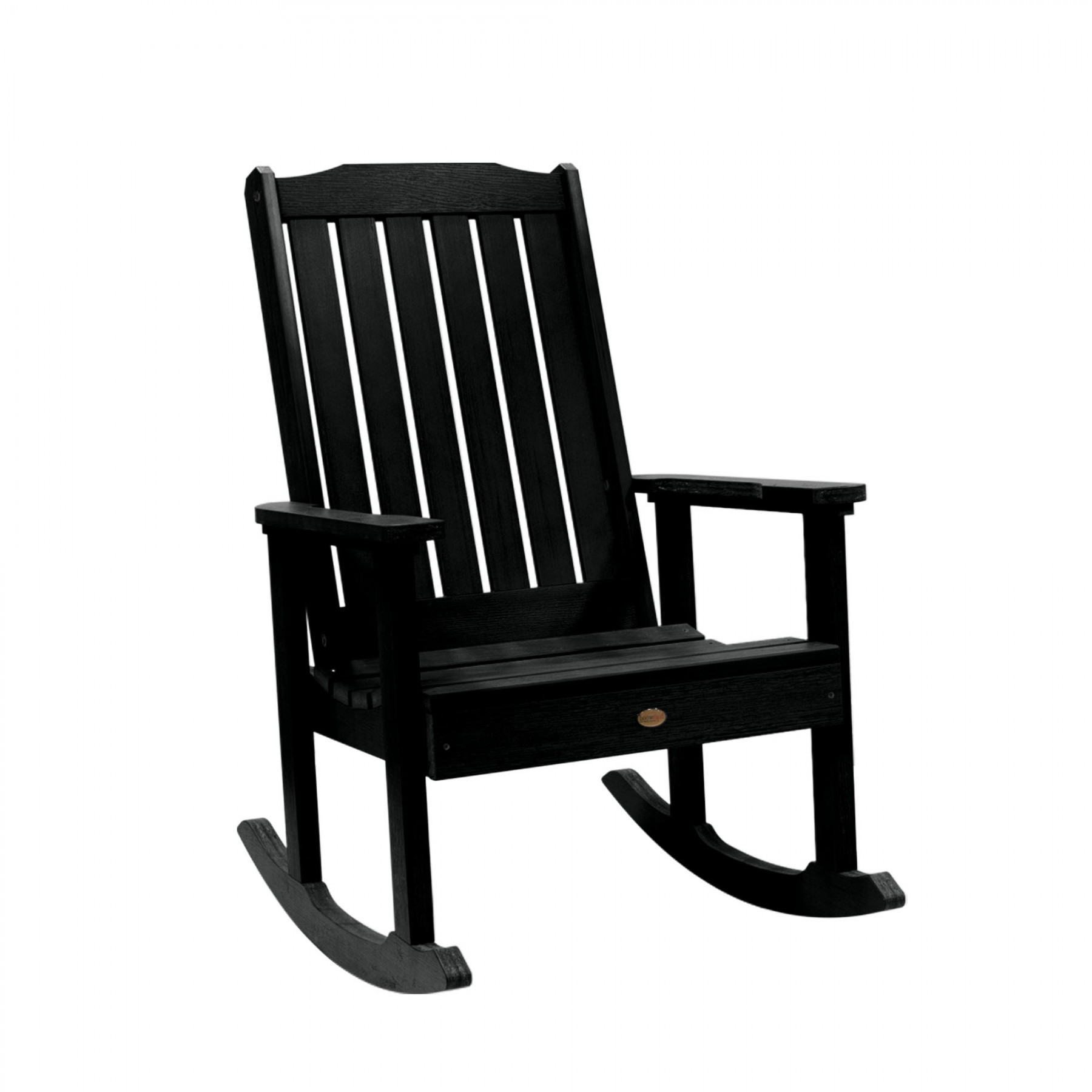 outdoor rocking chair set highwood usa lehigh chairs with adirondack side table tures patio swing dress storage ikea platform rocker cushions deck swings chords kids furniture and
