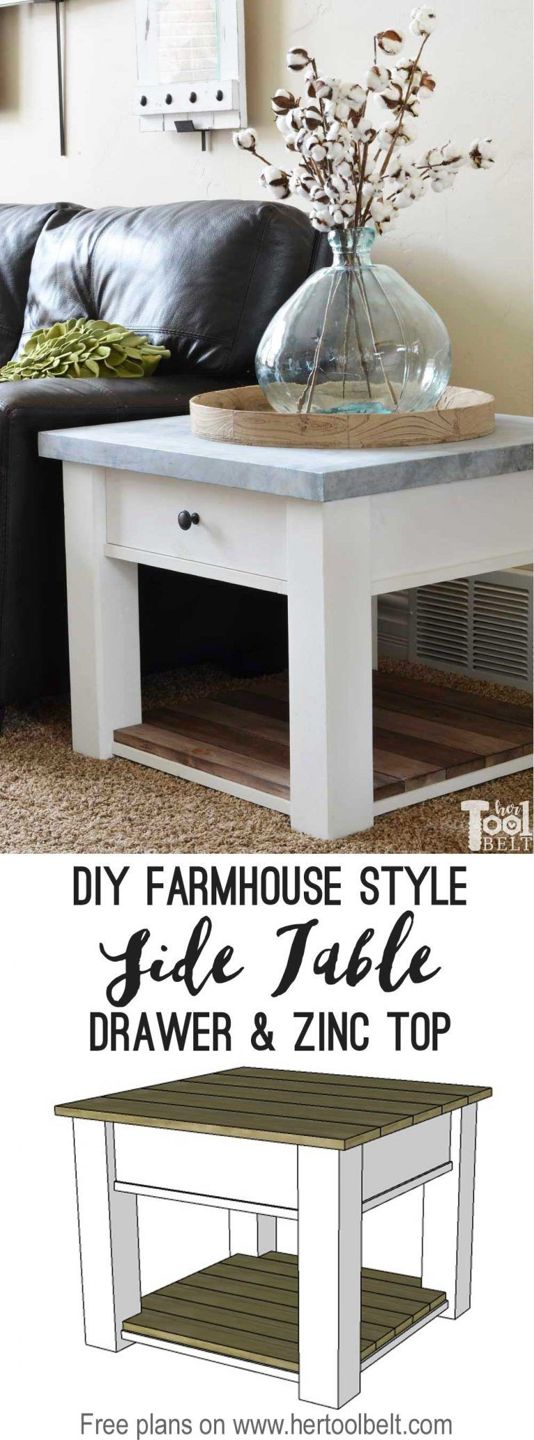 outdoor side table plans diy pallet furniture end new wicker coffee unique accent reclaimed wooden trestle cloth cabinet hardware extension industrial target curtain rods nautical