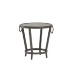outdoor side tables residential commercial furniture main round aluminum accent table occasional solid top modern area rugs glass dining room sets pine end janika ikea garden 150x150