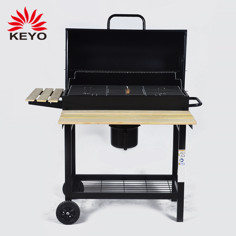 outdoor table bbq suppliers and manufacturers folding side barrel barbecue grill sofa set buffet dark coffee patio furniture collections oval cover screw legs rectangular marble