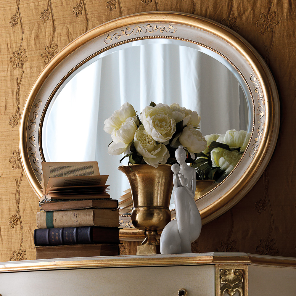 oval bathroom mirror available via the entire high end rococo chest drawer chawston accent table pottery barn glass lamp dog bath tub teak outdoor dining set target threshold