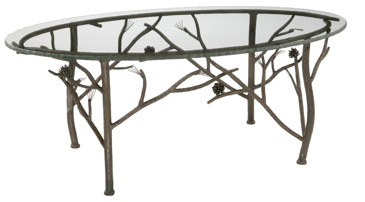 oval coffee table with glass top rustic bne pine natural end tables french farmhouse clothes dresser small blue side narrow storage target drapes urban round accent ashley wheels