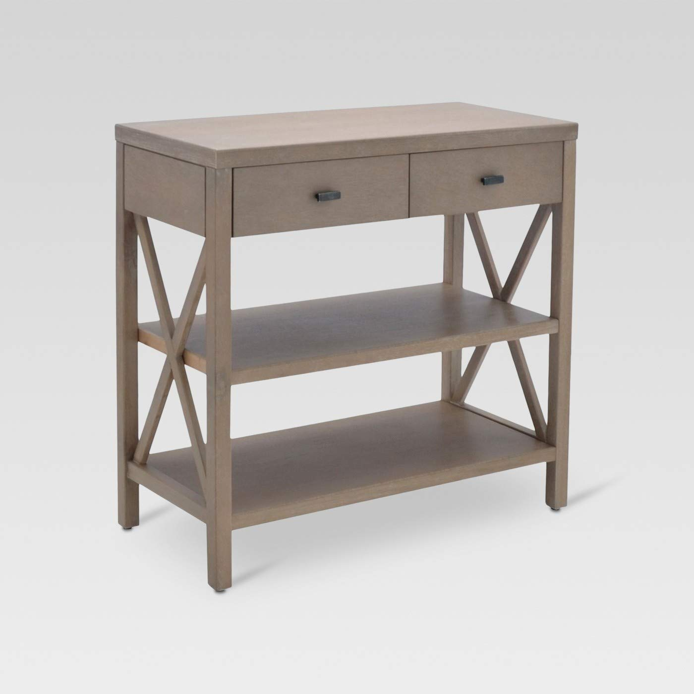owings console table shelf with drawers threshold accent target kitchen dining slide under sofa room wing chairs kade gold night drum seat nautical floor lamps metal glass bedside