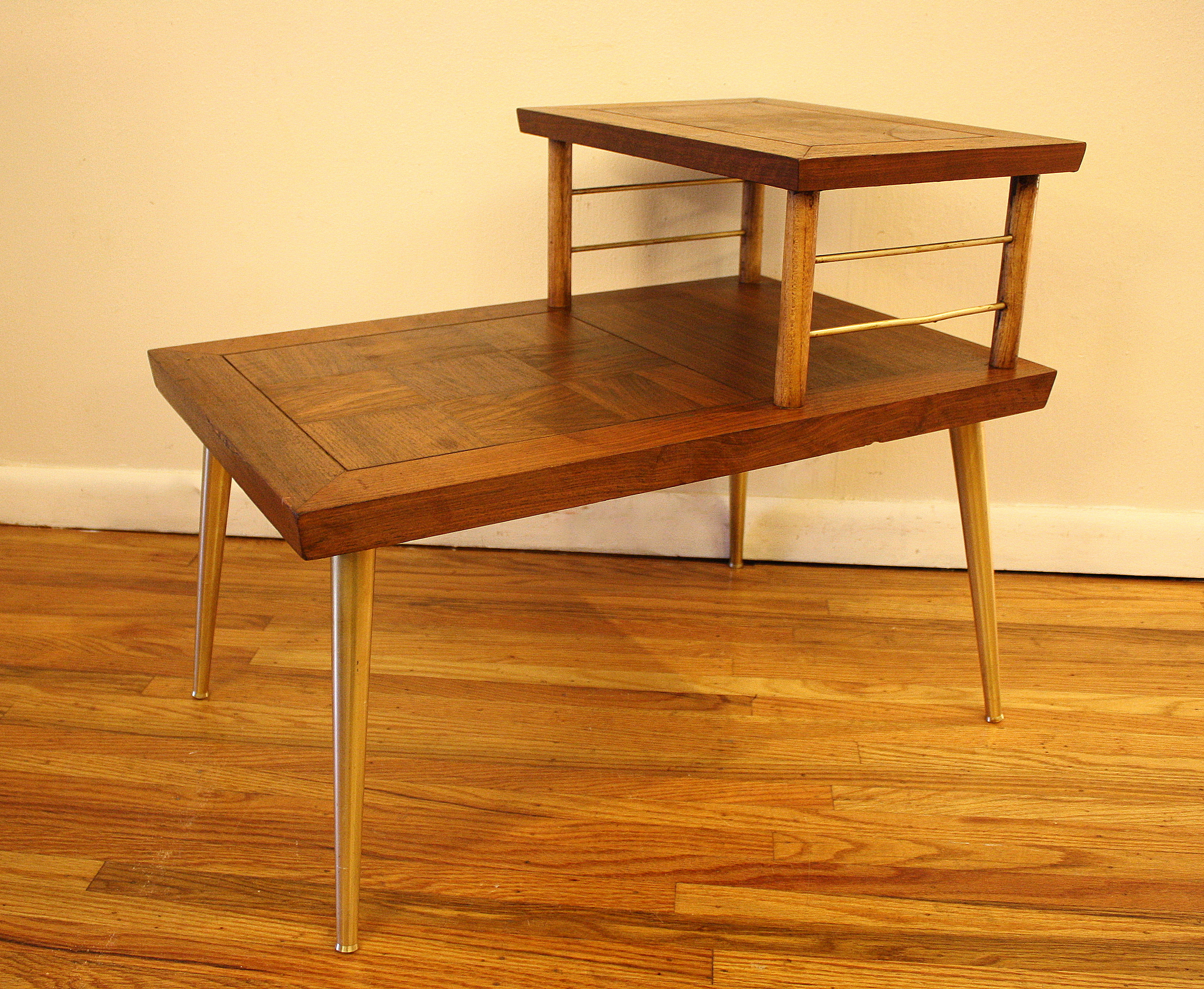 owings side table with drawer espresso threshold target tures mcm parquet two tiered accent ked vintage tables hobby lobby lamps patio bench wood and mirror coffee skinny console