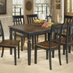 owingsville rectangular dining room table side chairs accent groups outdoor umbrella base weights essentials bedding solid wood threshold glass end tables screw furniture legs 150x150