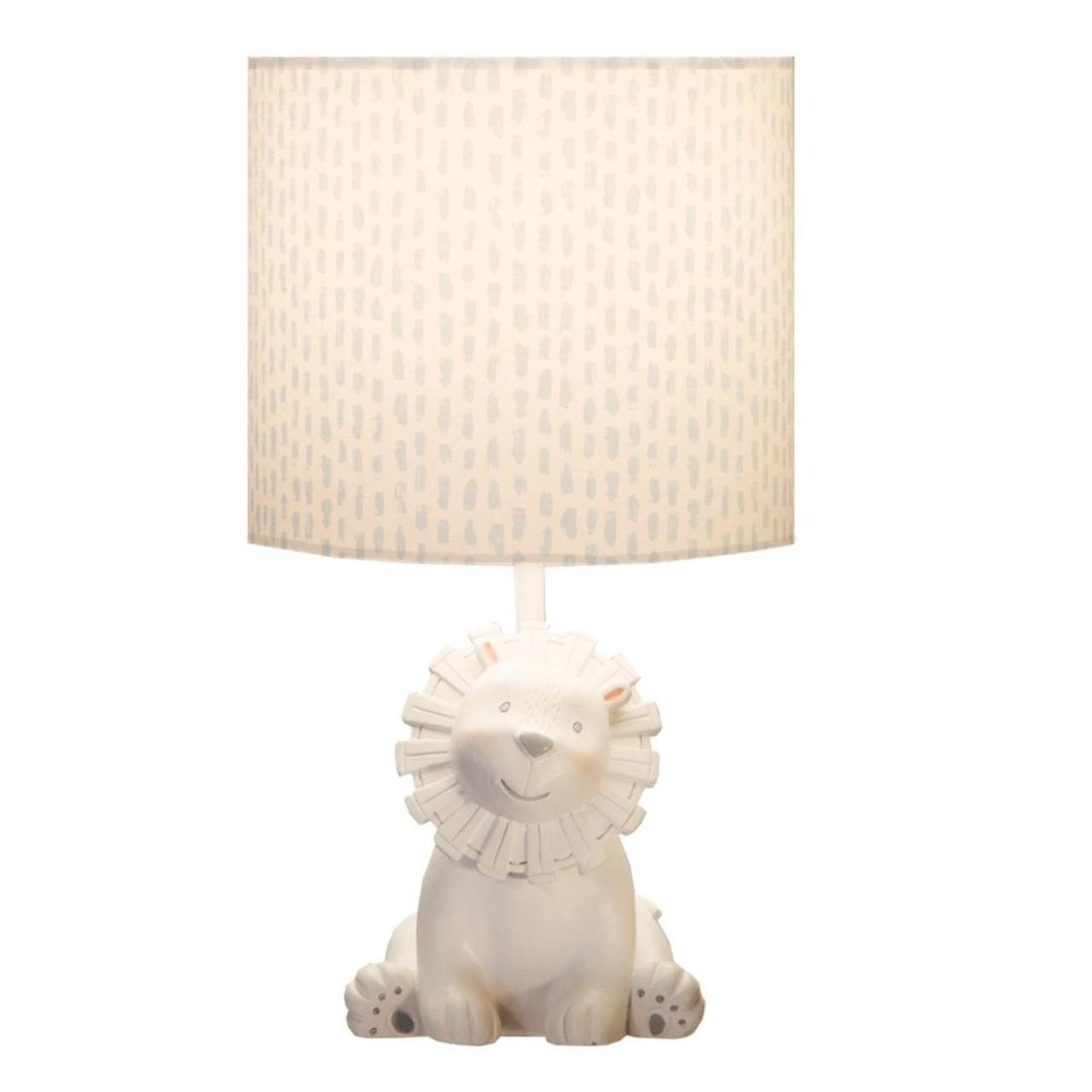 pack white ivory resin lion accent decorative table lamp lamps and mid century kitchen chairs dining room decor unique end tables best drum throne chest drawers malm side black