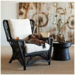 palecek rain drum table side tables benjamin rugs furniture accent marble coffee with drawer mosaic bedside mirrors baroque monarch sofas corner writing desk black and white 150x150