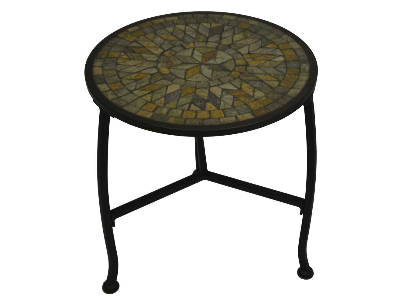 paragon casual aspen wrought iron round single tier elephant tiered metal accent table tables tall thin lamps outdoor dining set razer ouroboros gaming mouse free coffee kmart
