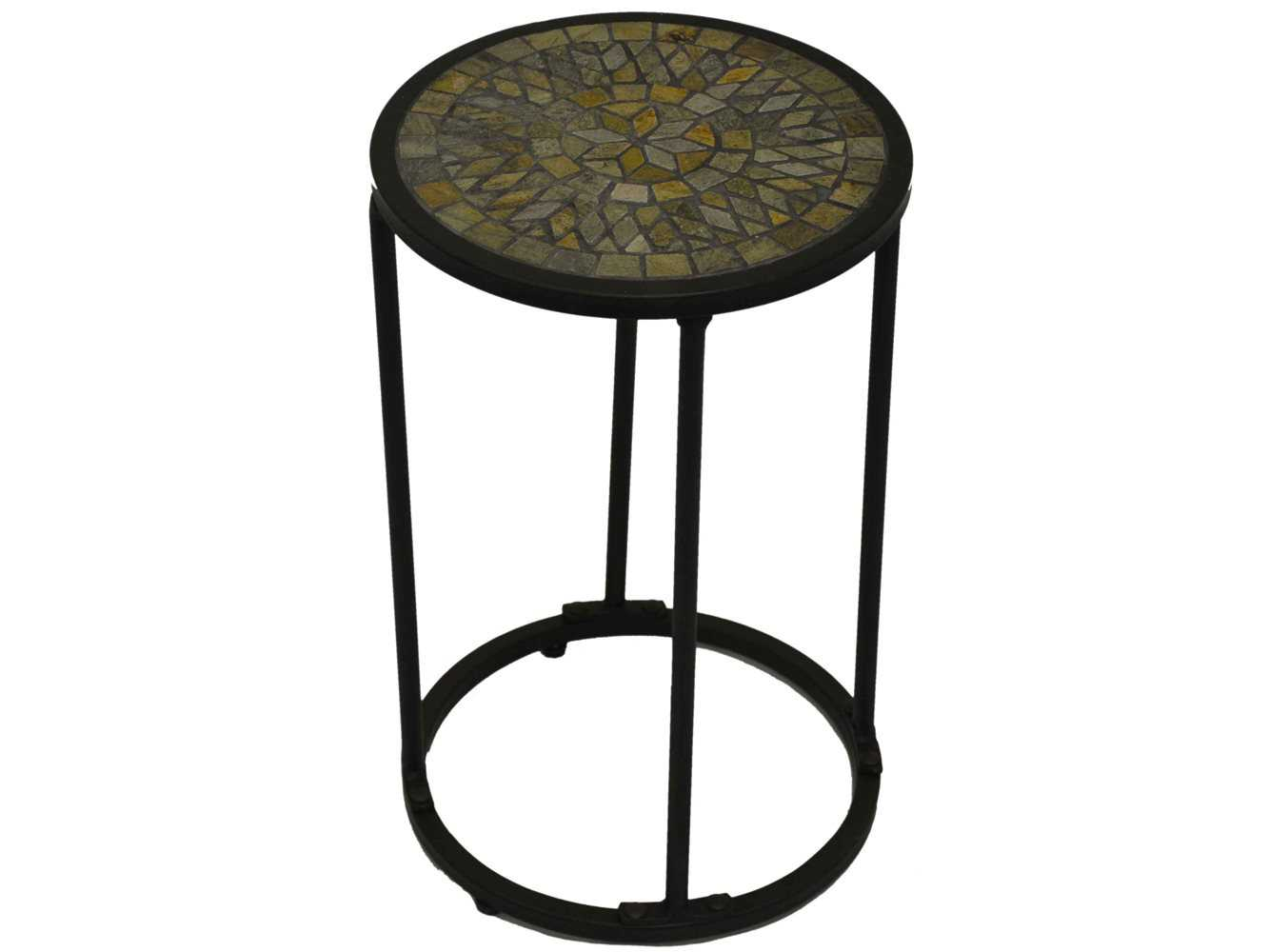 paragon casual odell wrought iron round rosemary accent nesting tables glass top transition pieces for flooring ethan allen used furniture battery operated indoor lights mid