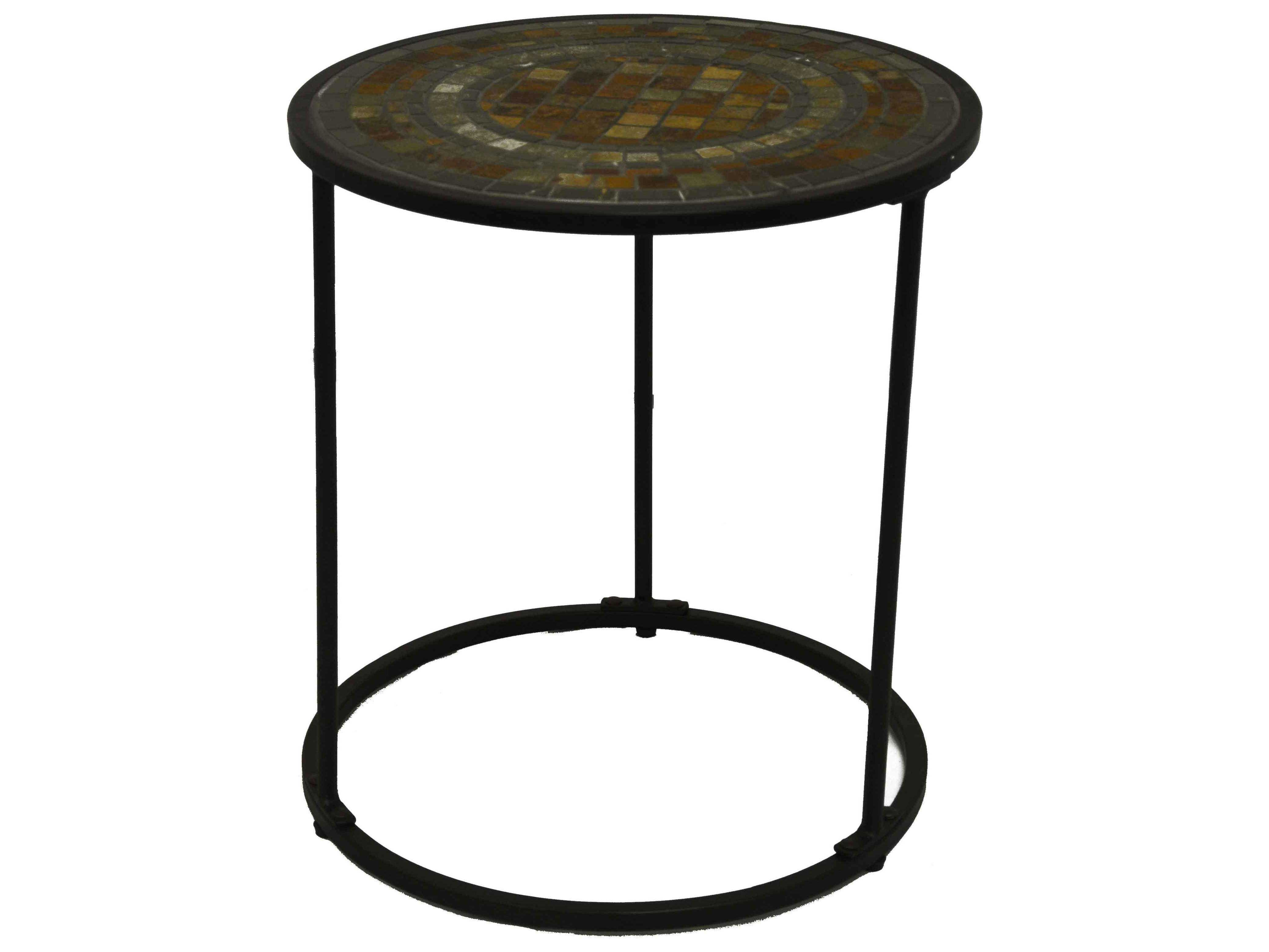 paragon casual odessa wrought iron round wineberry accent table black oval coffee west elm dining owings console shelf espresso nesting cocktail set floor separator timber trestle