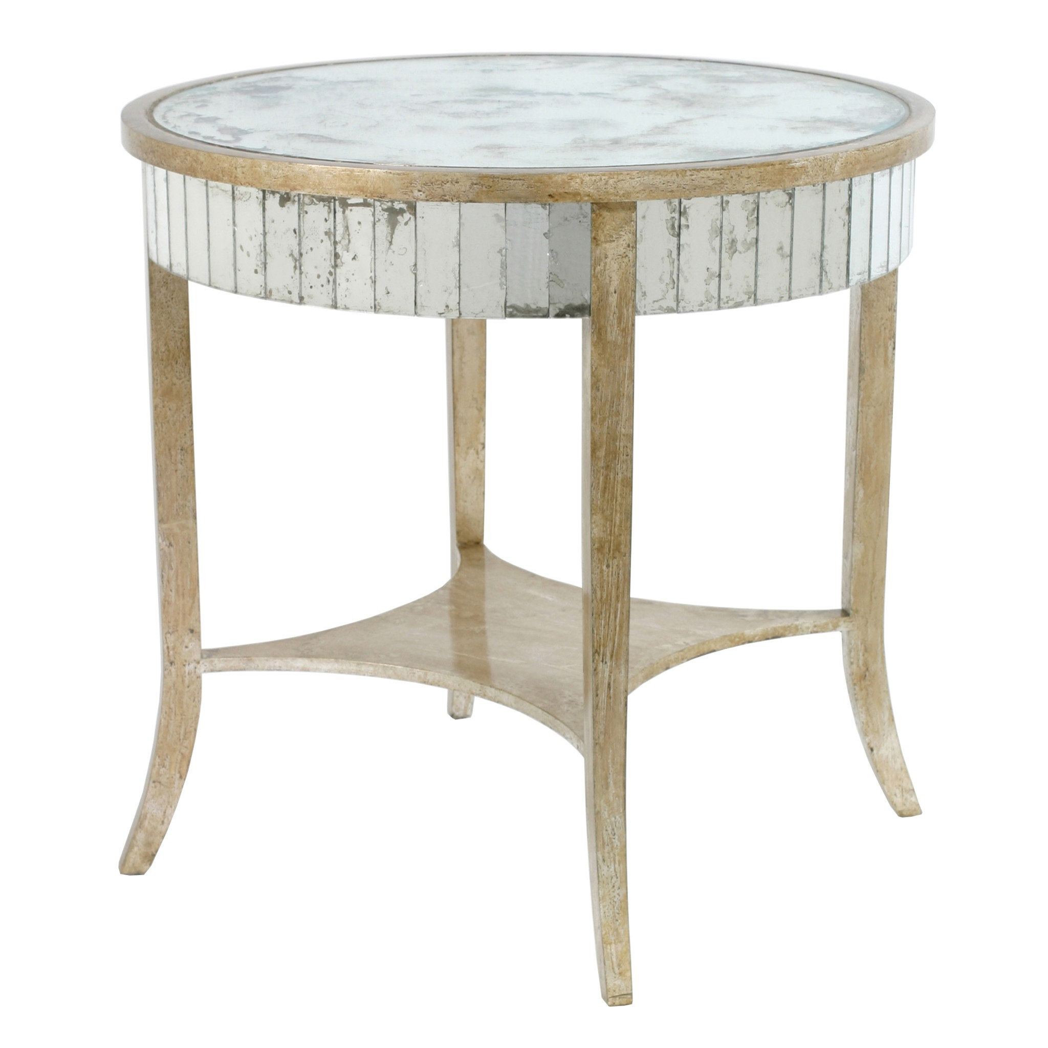 parquet side table niermann weeks accent target round concrete patio white wicker with glass top high dining set barn door cabinet drum nautical chair folding end wood lacquer