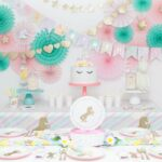 pastel unicorn birthday party sparkle hero accent table balcony chairs hardwood threshold unique end tables nautical hanging lamps half moon sofa pier one shower curtains round 150x150
