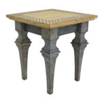 patina vie rue montmartre accent table fifth dsc gray click enlarge outdoor battery lamps bar height cocktail round brass matching nightstands red wood cloths fold away desk 150x150