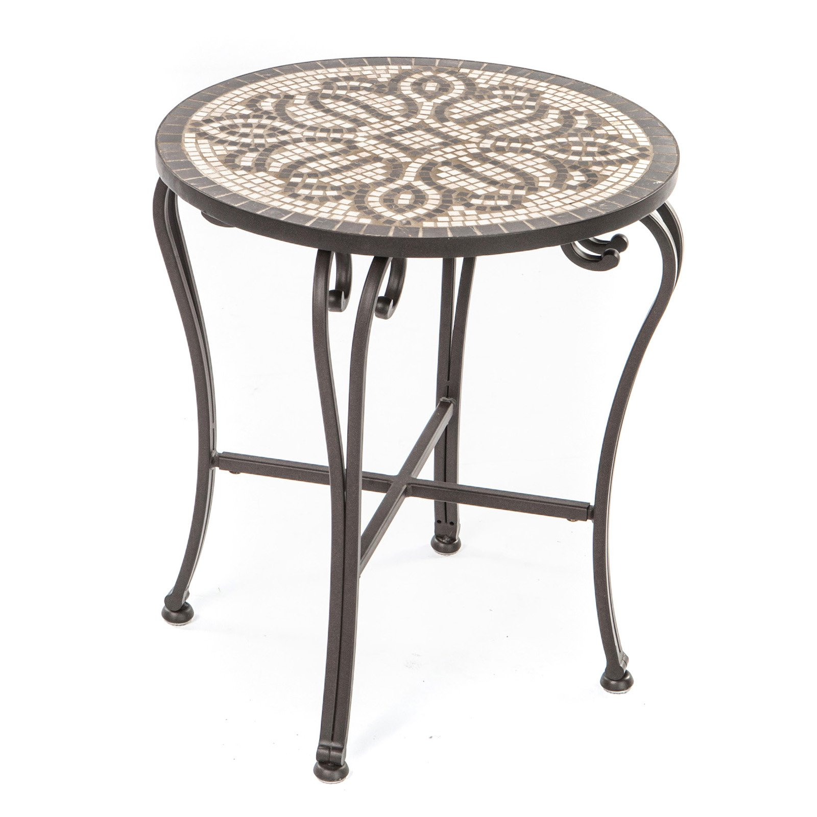 patio accent table darcylea design large tables wicker outdoor haworth furniture retro reproduction small metal side mainstays parsons desk with drawer legs pottery barn drum