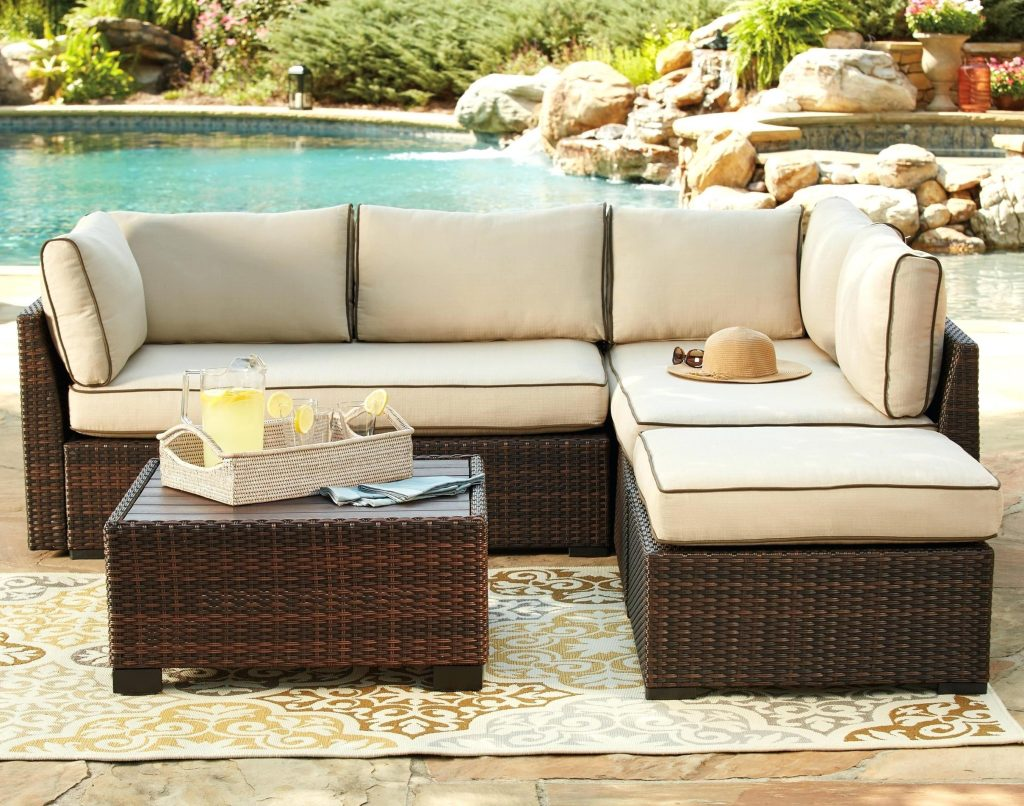 patio ideas furniture restaurant patioe outdoor canadian tire ontario london wicker sectional large size pit couches camo living room set sofa end tables apartment brown leather