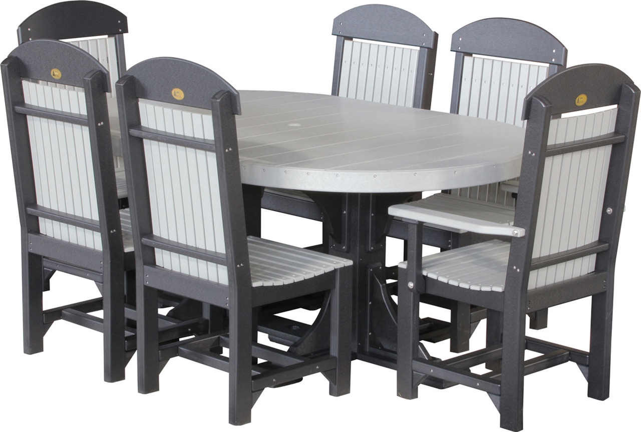 patio sets chairs depot home set cover sears swivel outdoor dining furniture cushions table sling clearance high chair six woven accent full size wicker tables with charging