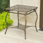 patio tables joss main schilling side table stratford wicker folding accent bronze quickview antique black ice cooler storage cupboards with doors room essentials chair half moon 150x150