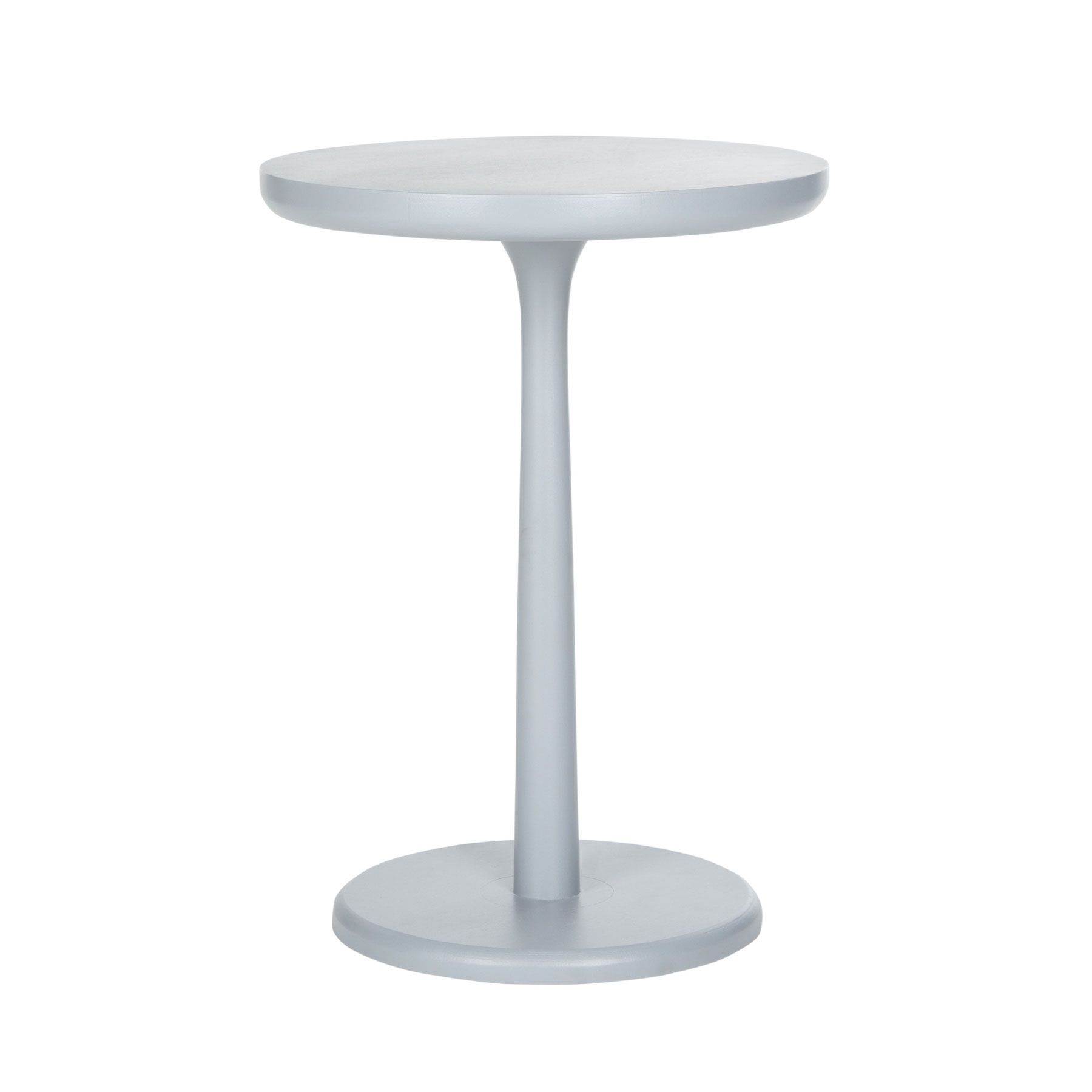 pedestal end table dotandbo dining room modern accent small sofas for spaces painted side tables living blues clues notebook round wicker coffee with glass top target outdoor
