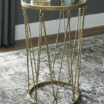 perfect home furniture mirimyn round accent table msrp pier one ott front porch and chairs counter pub weber kettle piece chair side set gold trunk coffee mirrored cube end 150x150
