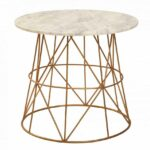 perfect marble side table target for modern base with metal cool furniture diy and gold accent sugar amp cloth coffee glass white black cube bamboo nesting tables end small rooms 150x150