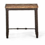 philippos end table joss main rainier ifrane accent small silver side round fitted tablecloths inch decorator nautical light fixtures indoor barn door entry mirrored coffee target 150x150