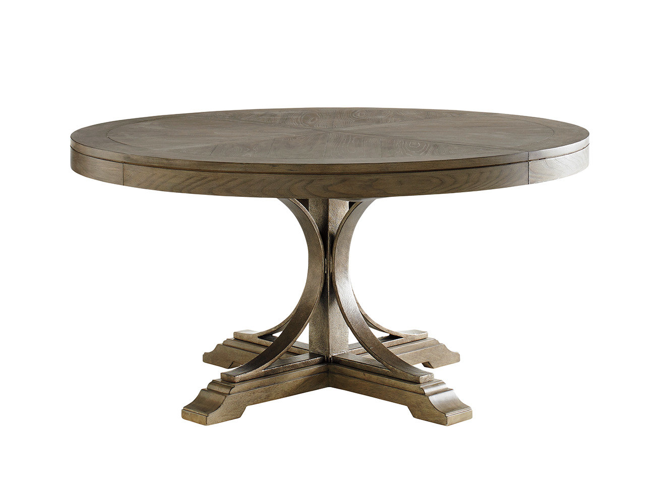 pia dining table joss main cypress point extendable twisted mango wood accent antique end tables large silver lamps outdoor bar cover coffee for small spaces weber side modern