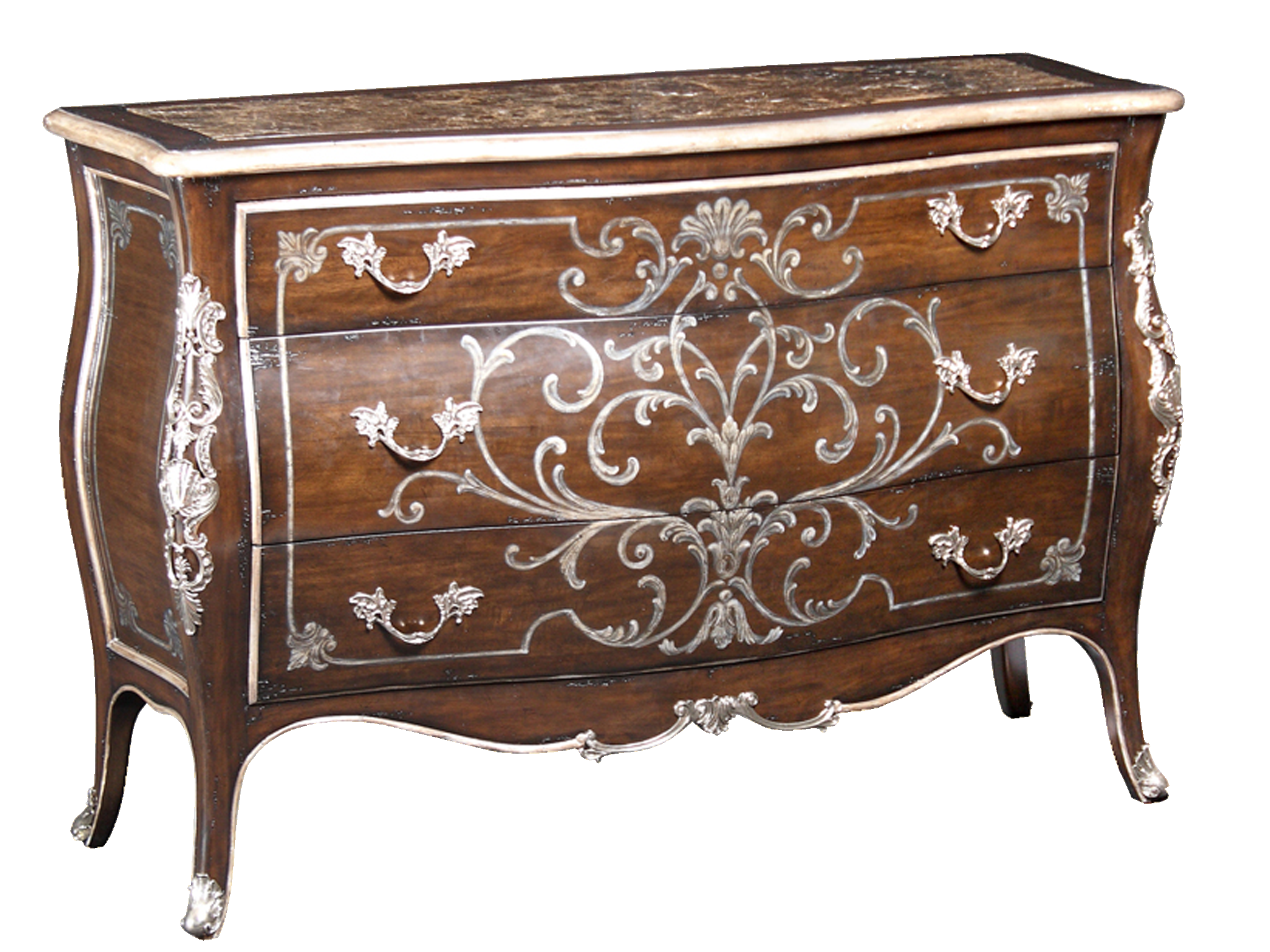 piazza san marco chest marge carson furnitureland south the bombay company marble top accent table chaise lounge gold and glass end white round small occasional chairs home decor