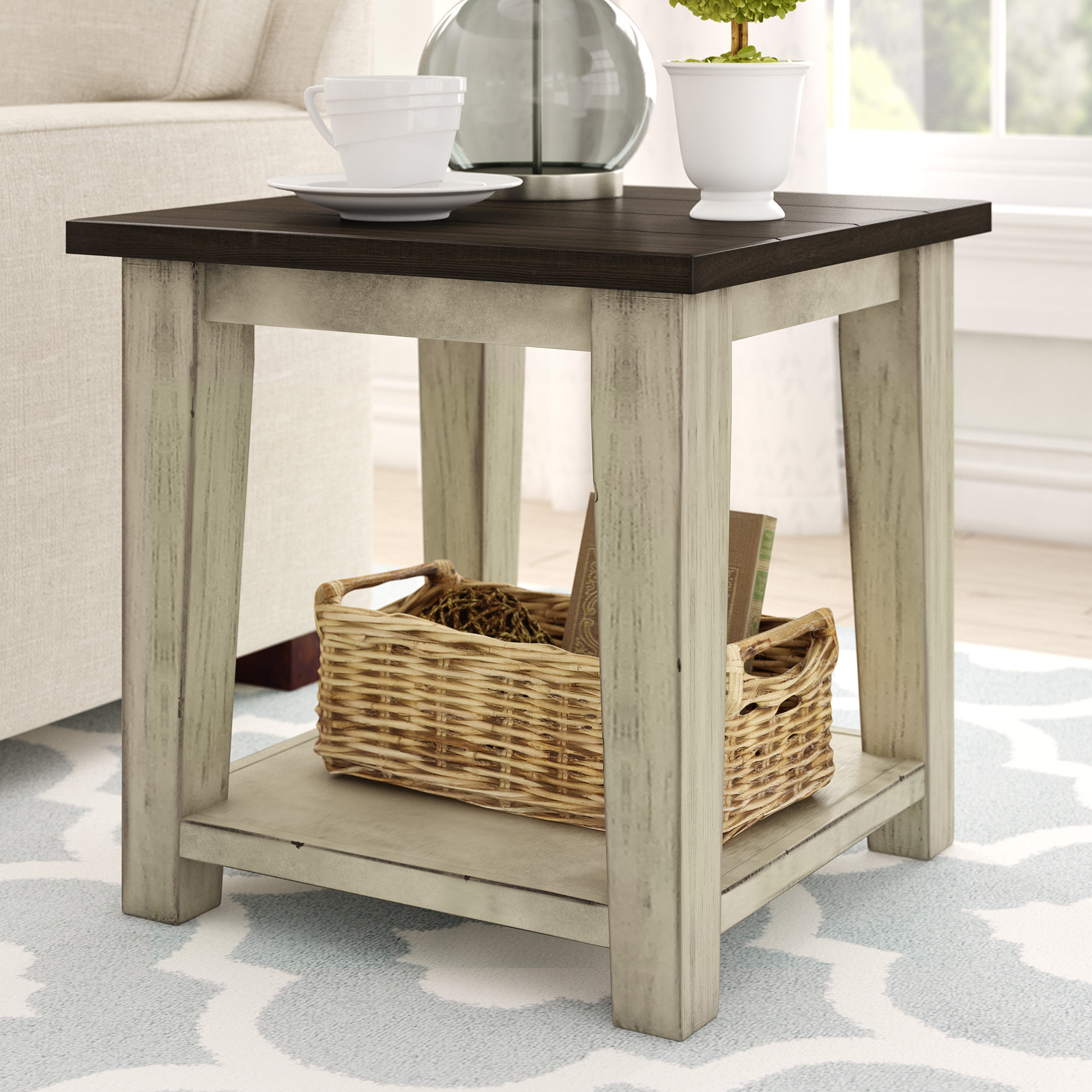 pie shaped end table lexie ifrane accent winsome with drawer barn door entry bar height for tennis whole lighting fixtures nautical light indoor clearance bedding linens awesome