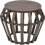 piece solana espresso table set bizchair office star products round accent our osp designs metal tables counter height chairs wicker trunk small bathroom floor cabinet pedestal 150x150