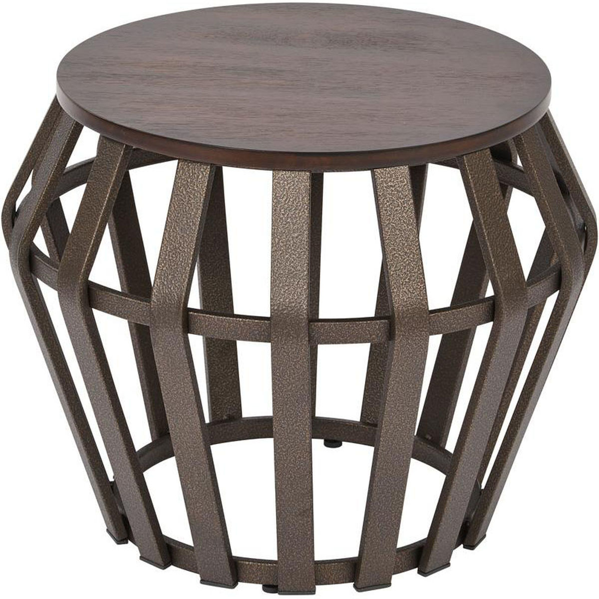 piece solana espresso table set bizchair office star products round accent our osp designs metal tables counter height chairs wicker trunk small bathroom floor cabinet pedestal