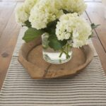 pieces farmhouse decor use all around the house wooden serving trays dining table accent fresh florals bedside dresser small round mirror tile patio outdoor furniture concrete 150x150