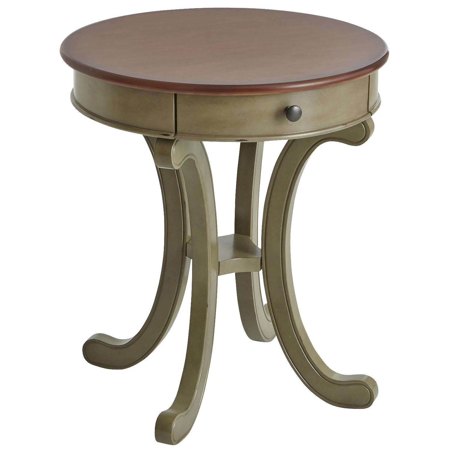 pier accent table andreas lasses tables one anywhere crystal lamps edison bulb lamp bar storage cabinet console plastic cloth decorative boxes with lids solid wood corner small