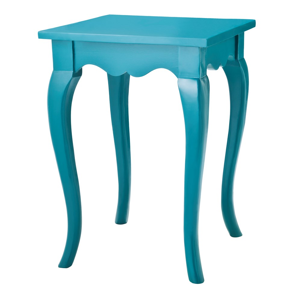 pier glass table top probably perfect favorite target teal end spring summer home look book accent turquoise sofa decor rustic dining room plans slab coffee concrete and wood inch