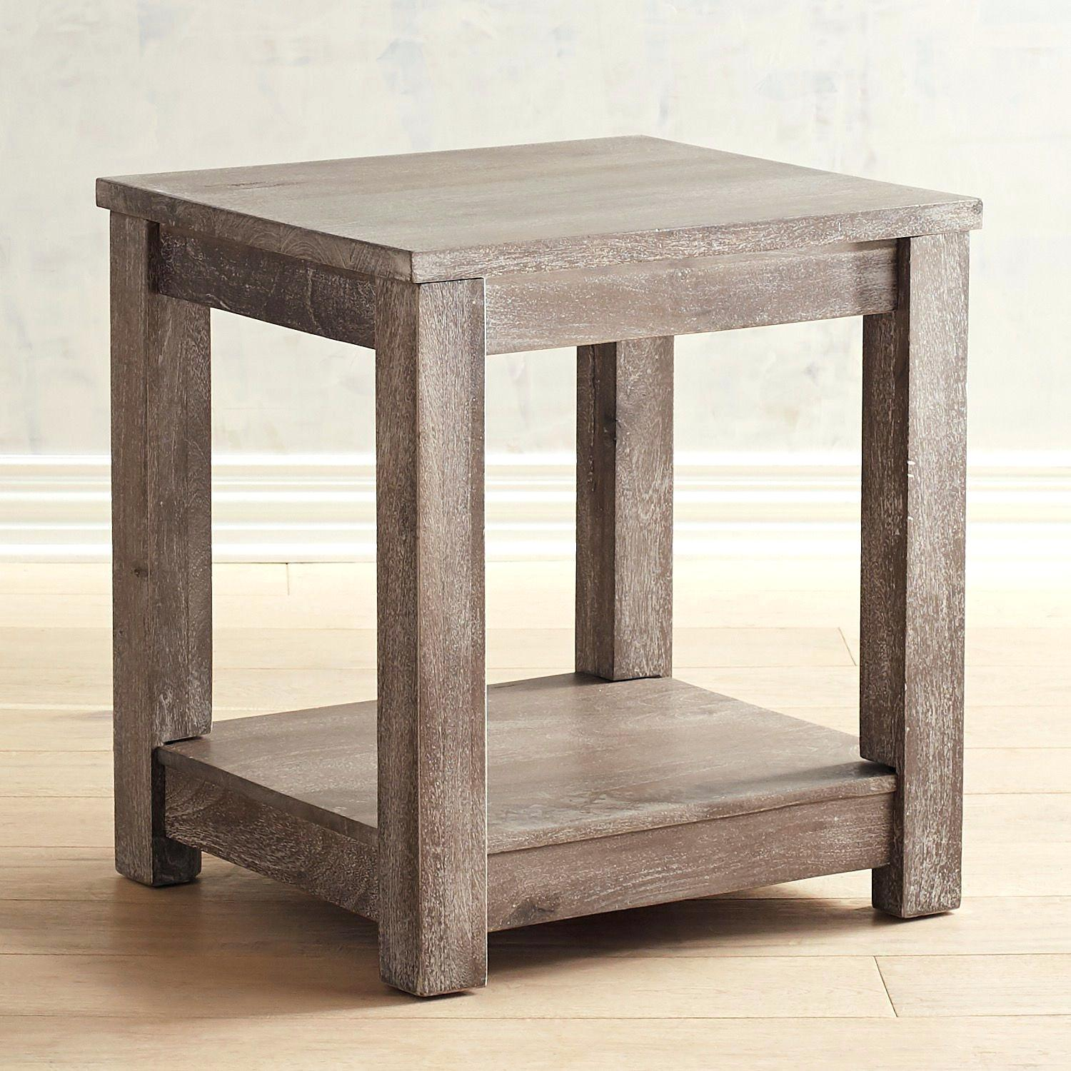pier one accent tables imports drum table collection round outdoor end hidden storage side gray reclaimed wood coffee whynter wine cooler coastal rugs inexpensive patio furniture