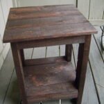 pier one side table probably outrageous great woodworking end how make wood pallet tables discover metal affordable kitchen cabinets broyhill vantana morris with baskets stainless 150x150