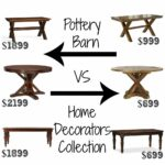 pin decor look alikes pottery barn jamie accent table dining tables homedecorators large turned legs wine rack with drawer drum throne backrest coastal cottage lamps ikea kids 150x150