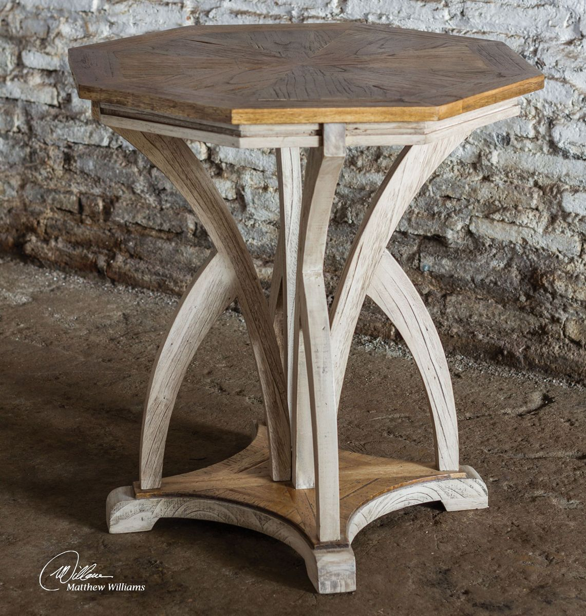 pin fratantoni lifestyles uttermost asher blue accent table living room ranen aged white mclaughlins home furnishing designs southgate novi and utica built bbq ideas lawn