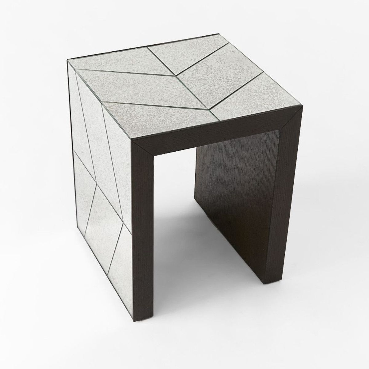 pin naomi mills interior exterior design mirrored side accent table west elm herringbone mirror del furniture toronto modern black end cabinet jcpenney kitchen curtains antique