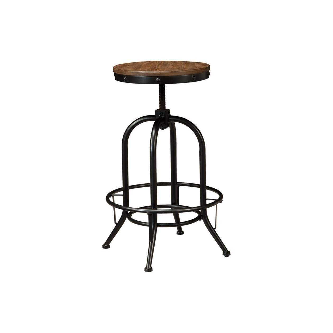 pinnadel bar height stool furniture barn stoolbar accent table coffee tables end console stands entertainment consoles sectionals round sectional lift top battery powered lamps