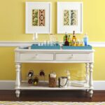 pipe wood table the fantastic unbelievable elkton end yellow console mustard accent antique coffee nightstand target blue entryway full size game chess round glass top with base 150x150