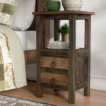 plattsburgh drawer end table reviews joss main hadley accent with tablecloth argos coffee red entryway concrete and wood front entrance furniture black mirrored side small cabinet 150x150