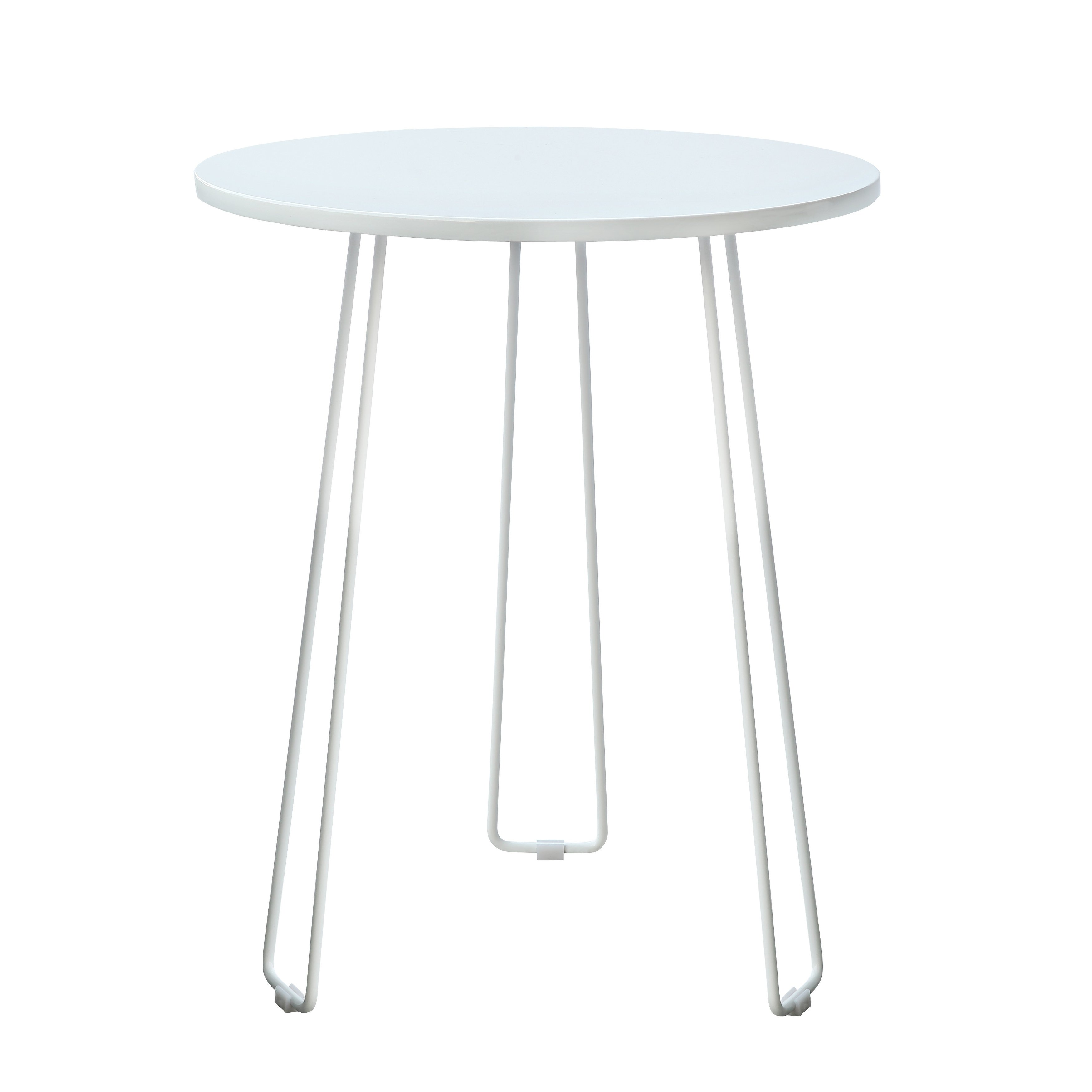 poly and bark coffette hairpin end table white free room essentials accent walnut shipping today rosette tablecloth narrow console with shelves small coffee ideas square glass