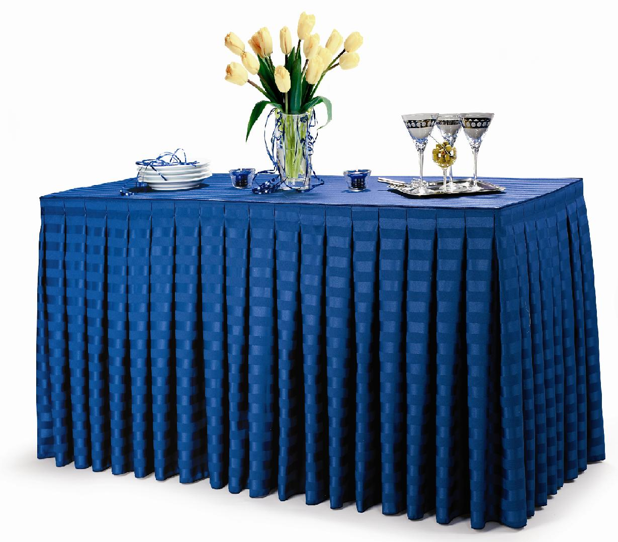 poly stripe table skirts premier linens round accent are very impressive radiant that will lend air upscale elegance any setting popular with party rental target baby bedding slim