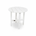 polywood side table reviews outdoor folding accent umbrella for outside tile top patio furniture storage box seat ikea rectangle dining cloth pottery barn reading lamp drum throne 150x150