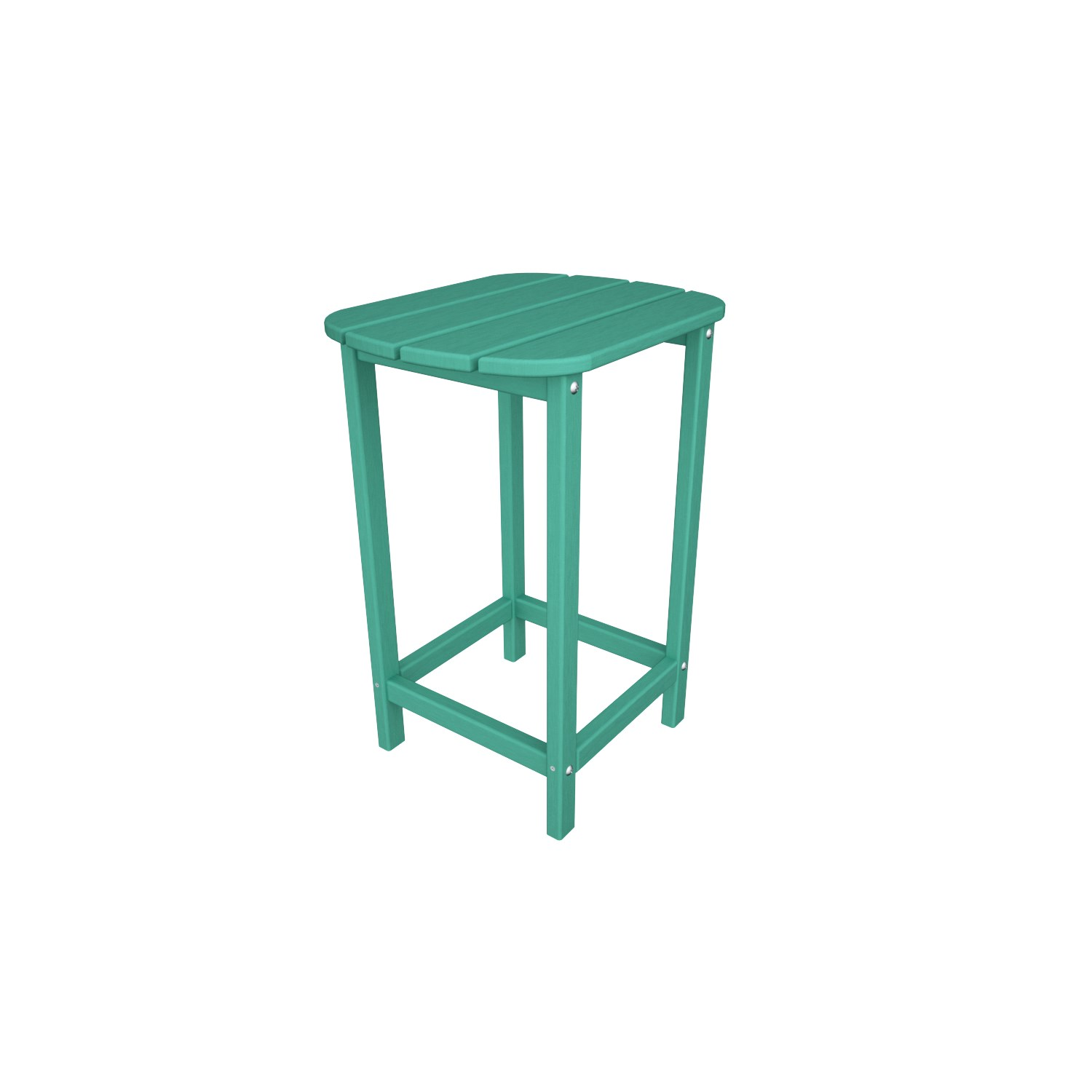 polywood south beach counter outdoor side table the white green tap expand plastic garden coffee small student desk wood farmhouse barn door bar target shower curtain rod narrow