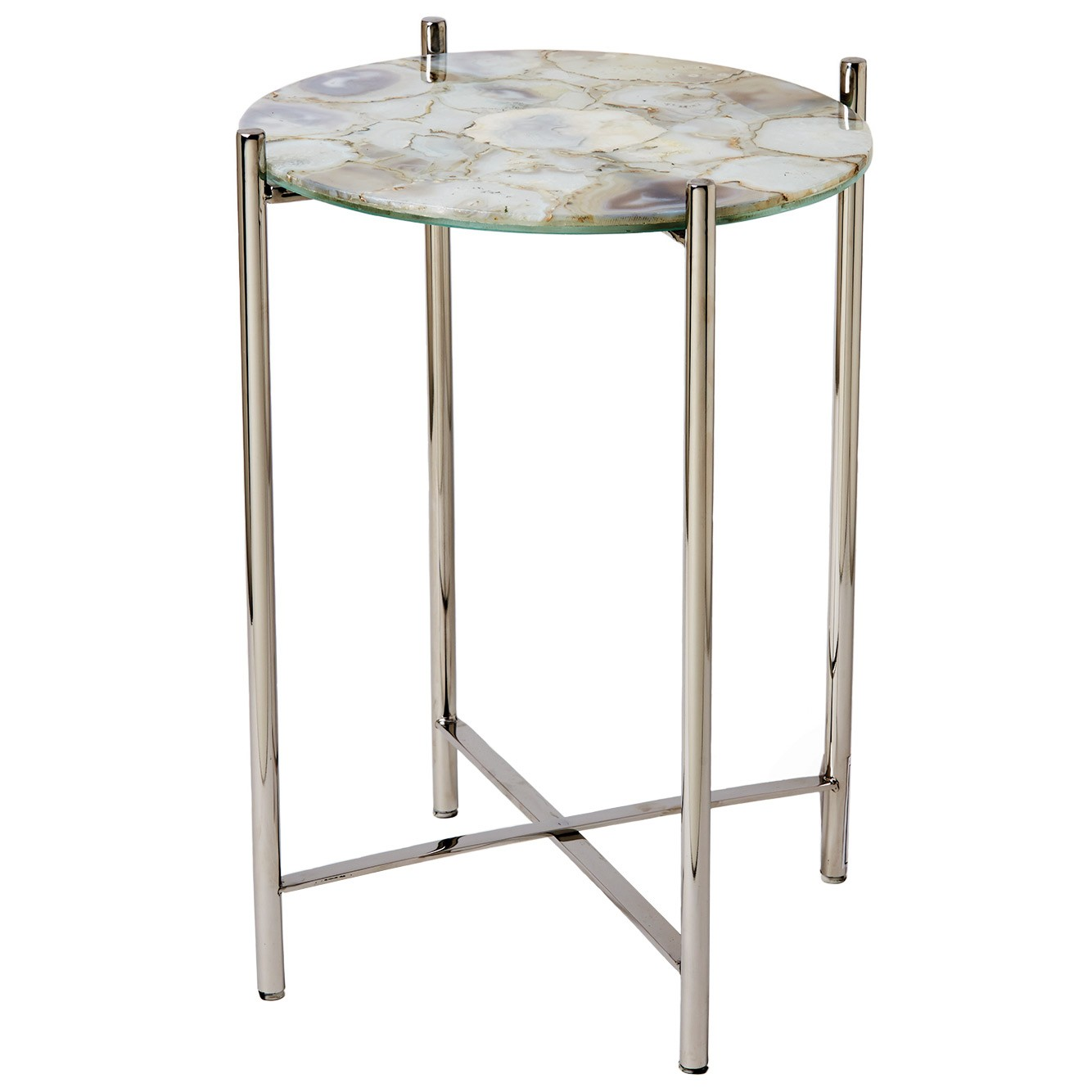 popular white round accent table with side marble and metal threshold parquet outdoor swing home decor small battery powered lamp oblong coffee half circle console outside chair